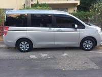 Honda Step wagon 1,9L 2010