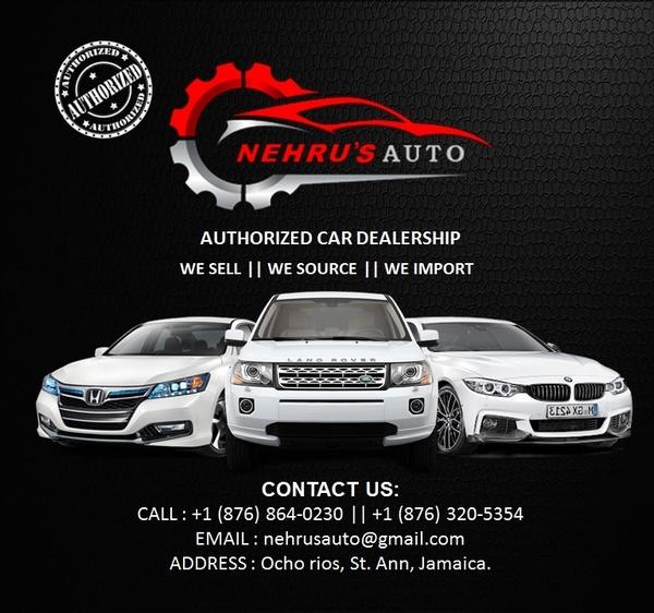 Nehrus Auto