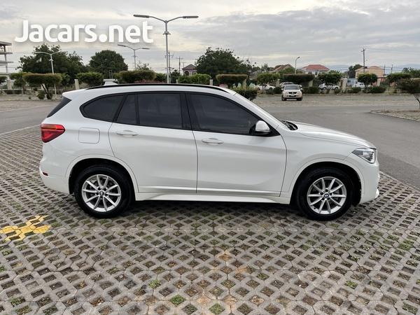 BMW X1 1,5L 2019-11
