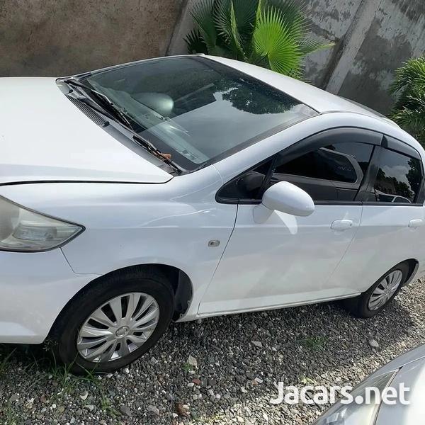 Honda Fit Aria 1,2L 2007-3
