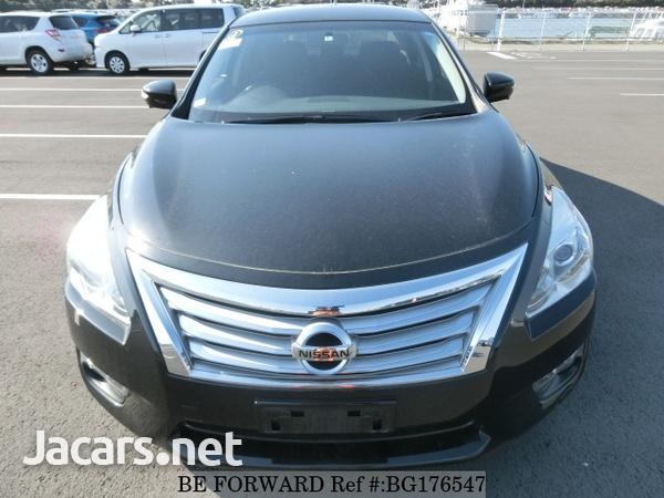 Nissan Teana 2,5L 2014-3