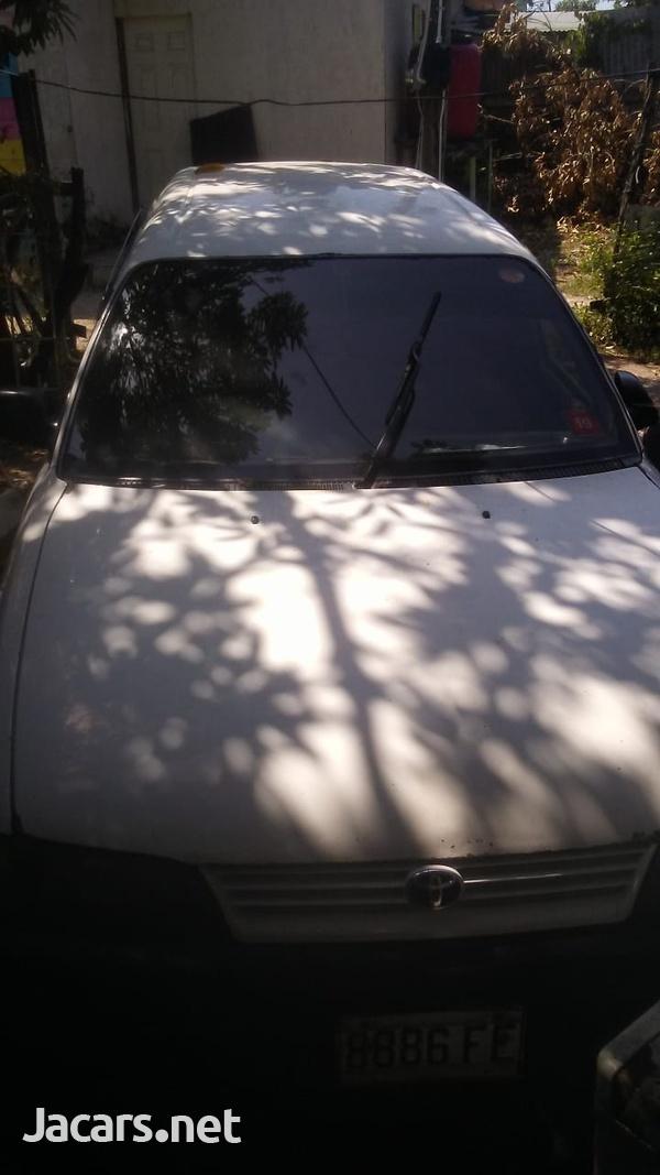 Toyota Corolla 1,7L 1996-1