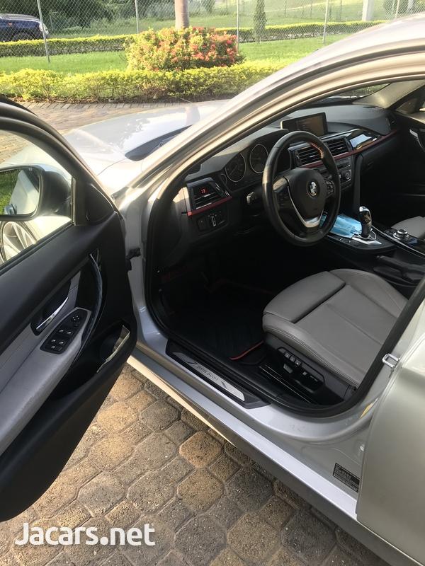 BMW M3 2,0L 2012-4