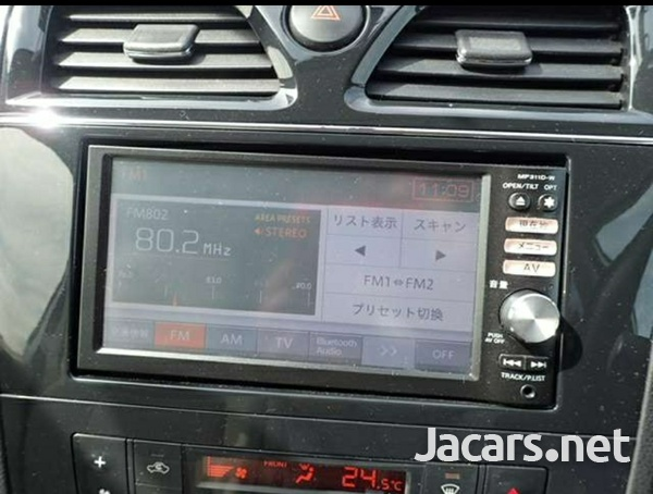 2012 Nissan Serena 20G Package-6