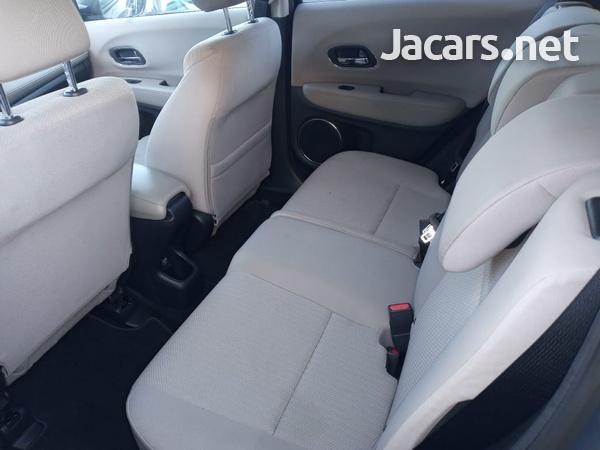 Honda HR-V 1,5L 2016-10