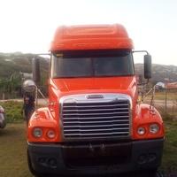 2009 Freightliner Truck