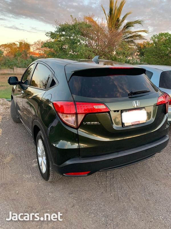 Honda Vezel 1,4L 2016-2