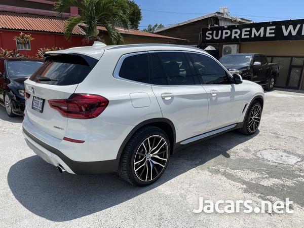 BMW X3 2,0L 2020-3