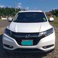 Honda Vezel 1,5L 2016