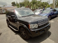 Land Rover Discovery TD5 5,0L 2011