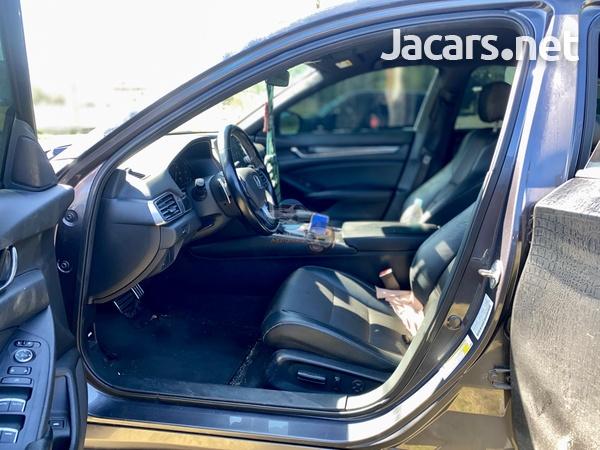 Honda Accord 1,5L 2018-6