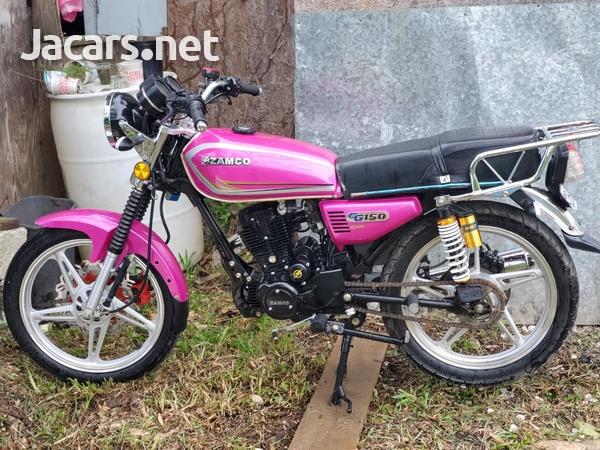 2020 Zamco Bike-1