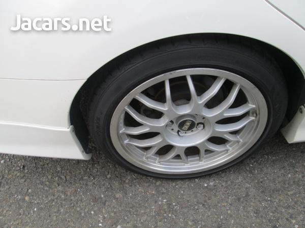 Toyota Mark X 2,0L 2010-7