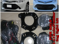Toyota Fog Light Kit
