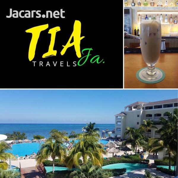 Tia Travels Ja. - Travel Advisor-6