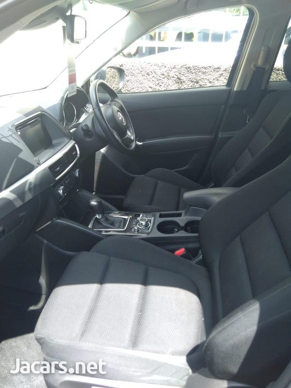 Mazda CX-5 2,0L 2016-4