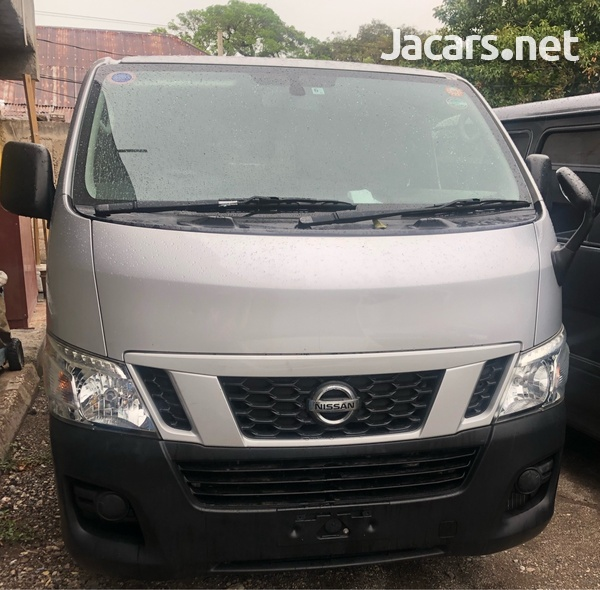 2014 Nissan Carvan-2