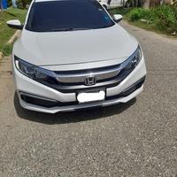 Honda Civic 1,6L 2020