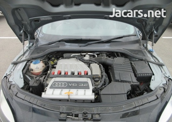 Audi TT 3,2L 2007-3