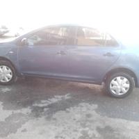 Toyota Yaris 1,3L 2012