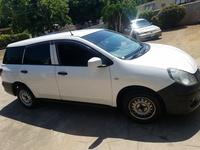 Nissan AD Wagon 2,0L 2012