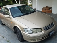 Toyota Camry 2,2L 2001