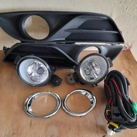 Nissan Sylphy Fog Lamp 2013 to 15