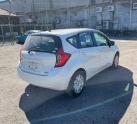 Nissan Note 1,2L 2015