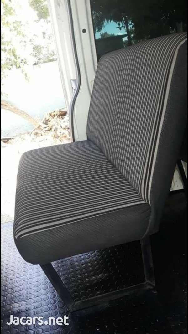WE BUILD AND INSTALL BUS SEATS.HAVE YOUR BUS FULLY SEATED 8762921460-8