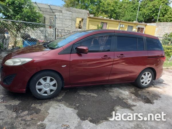 Mazda Premacy 1,9L 2011-4