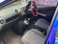 Mazda Demio 1,3L 2010