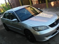 Honda Civic 1,4L 2004