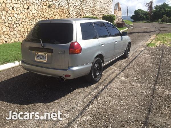 Nissan AD Wagon 1,8L 2007-4