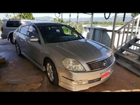 Nissan Teana 2,5L 2008