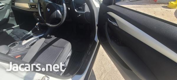 BMW X1 2,0L 2013-7