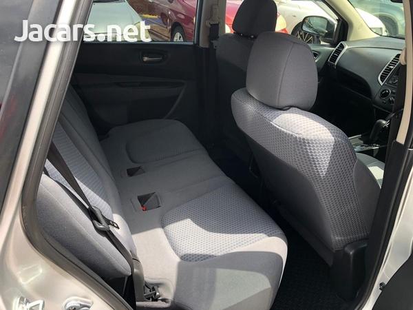 Nissan Wingroad 1,8L 2014-6