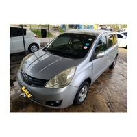 Nissan Note 1,6L 2011