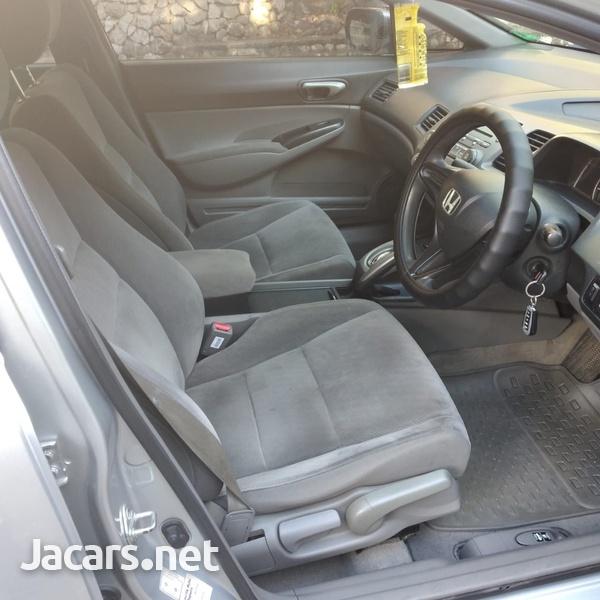 Honda Civic 1,6L 2011-8