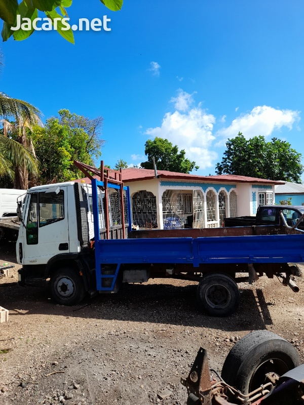 Iveco Eurocargo truck-3