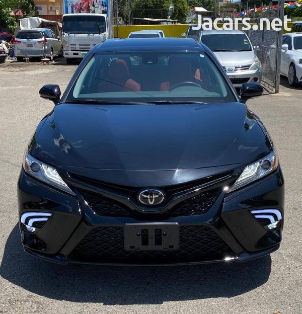Toyota Camry 3,5L 2019-1