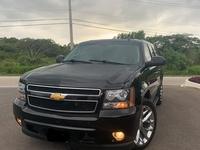 Chevrolet Suburban 5,3L 2014
