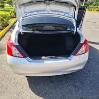Nissan Latio 0,4L 2013