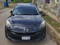 Mazda Axela 1,6L 2011