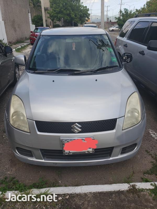 Suzuki Swift 1,3L 2007-3
