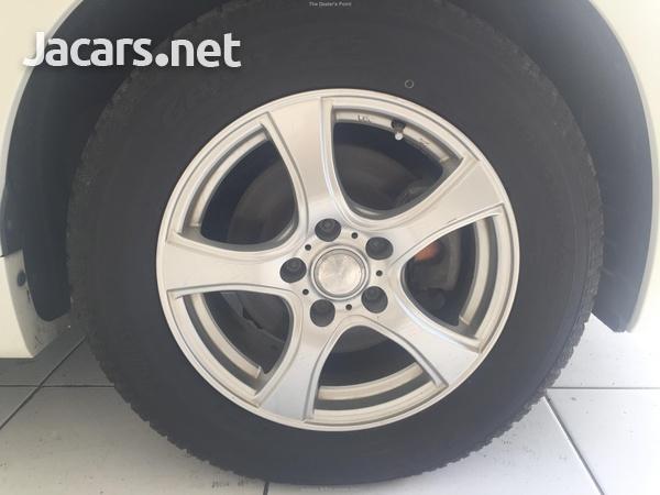 Nissan Teana 2,5L 2013-10