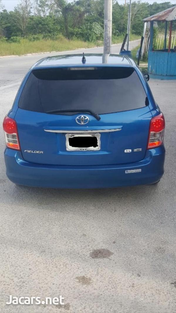 Toyota Fielder 1,8L 2011-3