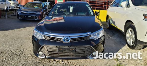 Toyota Camry 2,0L 2014-10