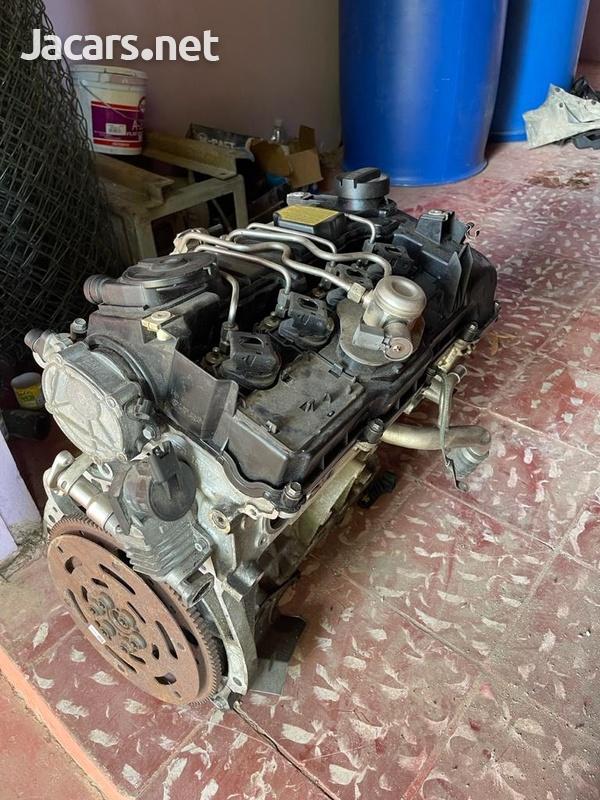 bmw petrol engine code spares or repairs-1