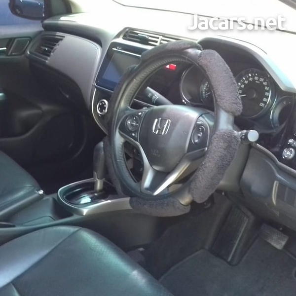 Honda City 1,6L 2014-1