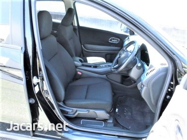 Honda Vezel 1,6L 2016-3